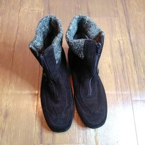 Dr. Scholl's Boot Size 9